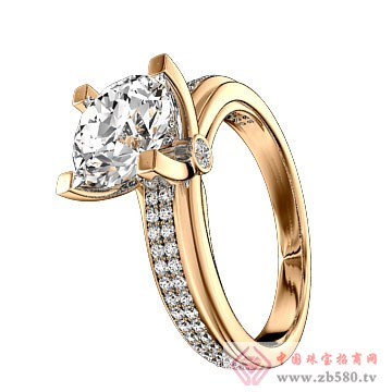 双义盛-钻石戒指09