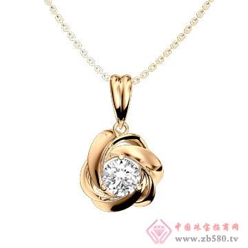 双义盛-钻石吊坠02