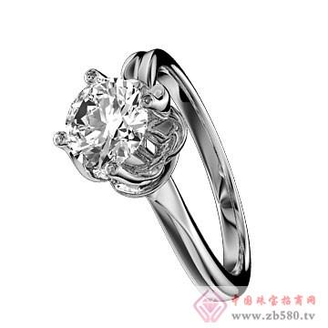 双义盛-钻石戒指01