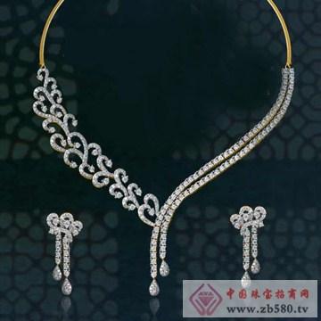 SRK-钻石套装01