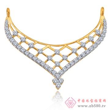 SRK-钻石项链03