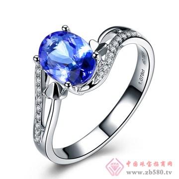 普林尼-蓝宝石戒指【幸福的追求】