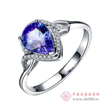 普林尼-蓝宝石戒指【悦心】