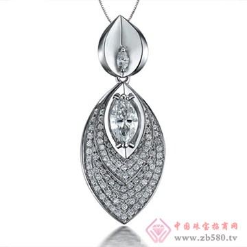 普林尼-钻石吊坠【星耀】