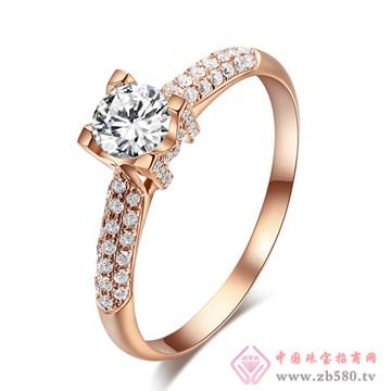 普林尼-钻石戒指【遇上爱】