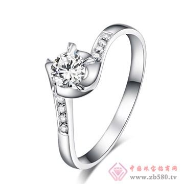 普林尼-钻石戒指【长相思】