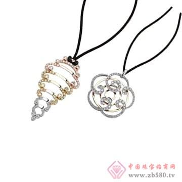 金钻世家-钻石吊坠04