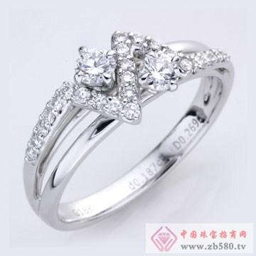 金钻世家-钻石戒指01