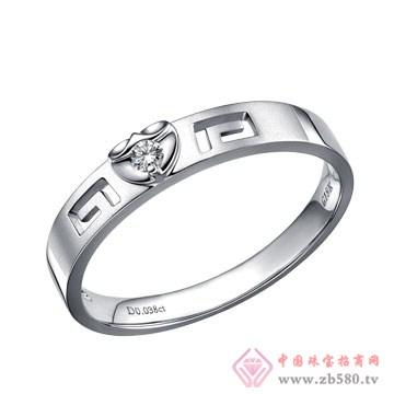 金钻世家-钻石戒指06