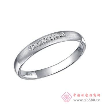 金钻世家-钻石戒指07
