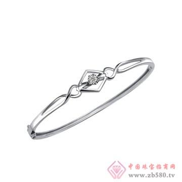 金钻世家-钻石手镯02