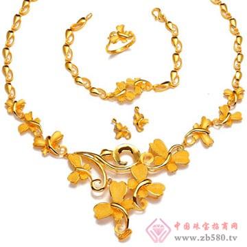 恒产珠宝-黄金套装02