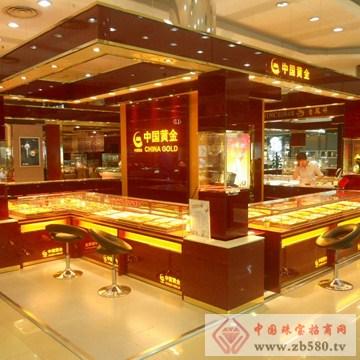 中国黄金02