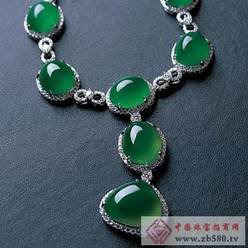 世嘉珠宝-典藏系列05