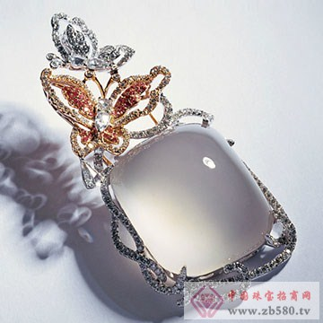 世嘉珠宝-典藏系列02