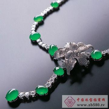 世嘉珠宝-典藏系列04