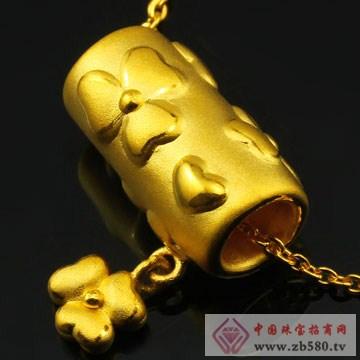 世嘉珠宝-童趣系列05