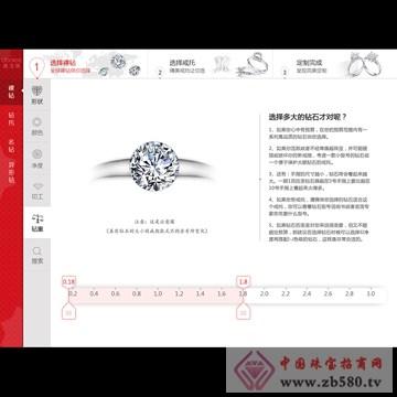 金总裁-欧宝丽 iPad版界面3