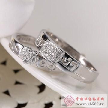 谢菲尔银饰-戒指02