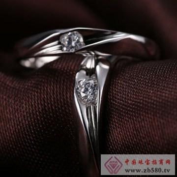 谢菲尔银饰-戒指04