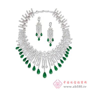 中鑫珠宝-彩宝套装02