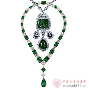 中鑫珠宝-彩宝套装01