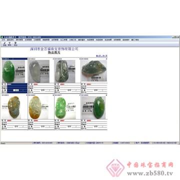 金百福珠宝管理软件界面06