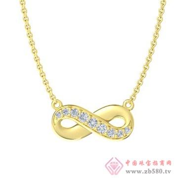 金银猫CSMALL-项链【莫比乌斯】