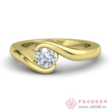 金银猫CSMALL-戒指【环抱之戒】