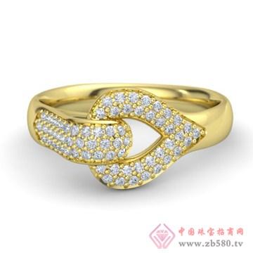 金银猫CSMALL-戒指【休止符】
