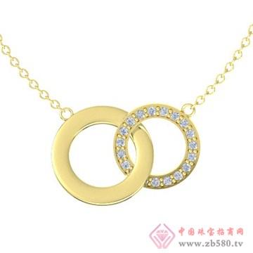 金银猫CSMALL-金银猫CSMALL-项链【
