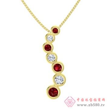 金银猫CSMALL-项链【北极星】