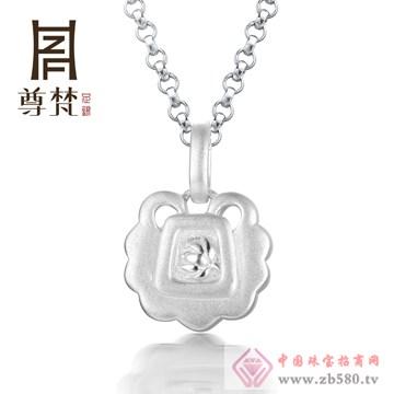 金银猫CSMALL-尊梵s990银纯美荷花