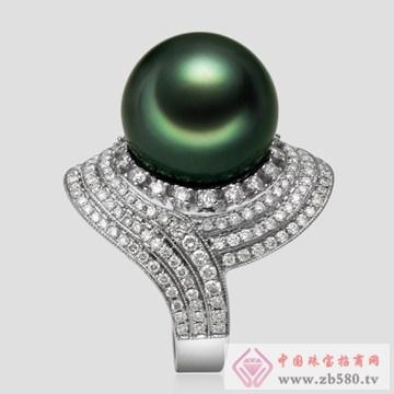 德福莱首饰-珍珠戒指02