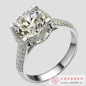 德福莱首饰-钻石戒指02