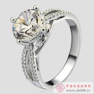 德福莱首饰-钻石戒指04