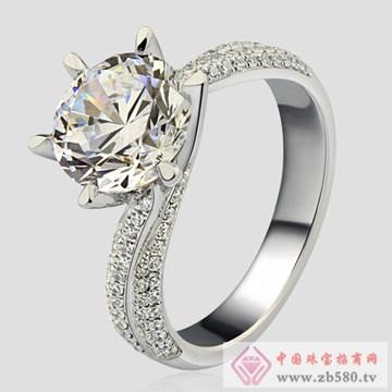德福莱首饰-钻石戒指05