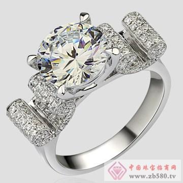 德福莱首饰-钻石戒指01