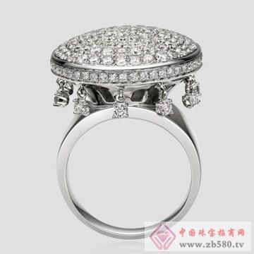 德福莱首饰-铂金戒指01
