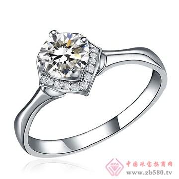 威斯塔珠宝-钻石戒指05
