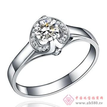 威斯塔珠宝-钻石戒指06