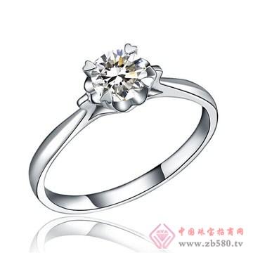 威斯塔珠宝-钻石戒指07