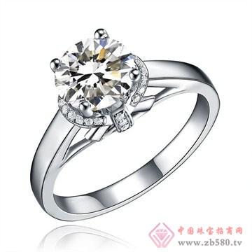 威斯塔珠宝-钻石戒指08