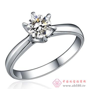 威斯塔珠宝-钻石戒指01