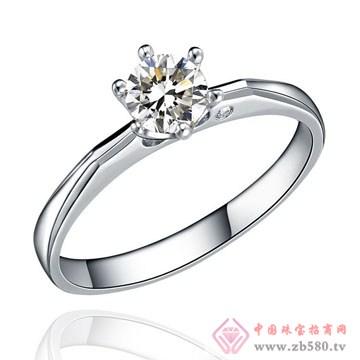 威斯塔珠宝-钻石戒指02