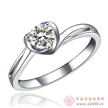 威斯塔珠宝-钻石戒指03