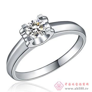 威斯塔珠宝-钻石戒指04