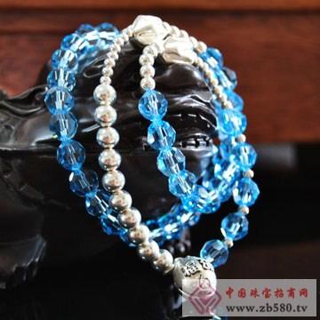 利和利贞-施华洛水晶手链