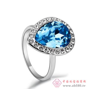 意高-水晶戒指01
