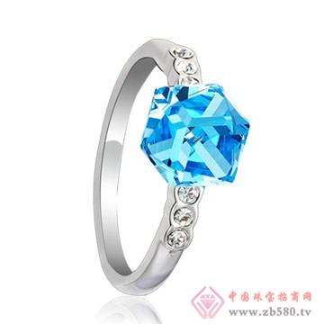 意高-水晶戒指02